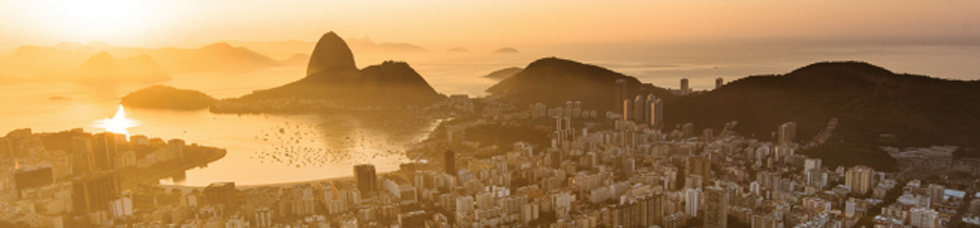 Latin American Research Centre - we expand horizons